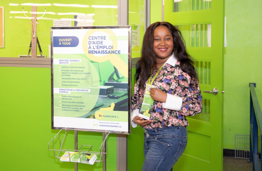 Centre d'aide à l'emploi CAER Jessica Renaissance