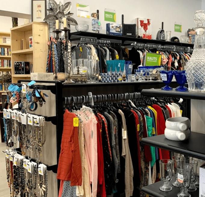 boutique outremont renaissance